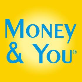 MONEY&YOU+戈壁徒步
