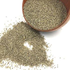 比普通黄小米更有营养【陕西米脂黑小米】5斤/69元 补虚损,健脾胃,清虚热