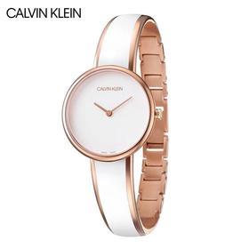 CALVIN KLEIN Seduce诱惑系列女士腕表K4E2N616 ck女士手表