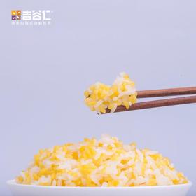 吉谷仁 玉米荞麦尝鲜装 250g*2袋(玉米*1+荞麦*1)