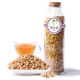 茶人岭  素和 昊康 薏仁茶250克*2罐