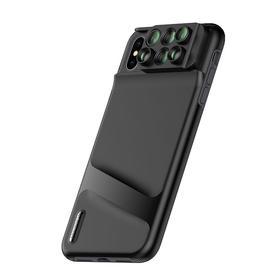 iphone外置镜头手机壳