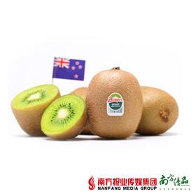 【酸甜适口】新西兰佳沛绿奇异果 150g左右/个  4个