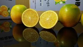 初见的橙:包邮,产自褚橙之乡,甘甜、多汁、蜜香、有机