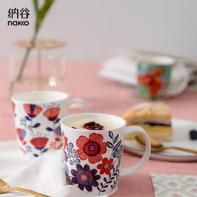 纳谷 | Reiki 灵气 骨瓷马克杯系列
