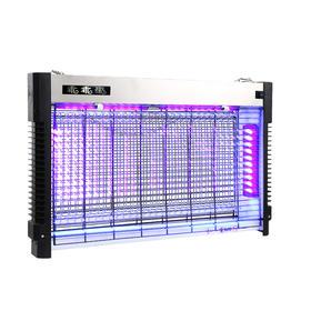 乖乖来餐厅会所LED灭蚊灯不锈钢豪华工程灭蚊蝇灯商用-864755