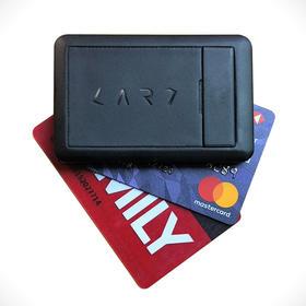 【都市生存,一卡七用】KableCARD多功能都市生存卡|多类型充电线| 支持无线充电|内置读卡器|轻薄便携