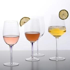 满199-100  纳谷 | Nissen 水滴精灵红酒杯礼盒两只装