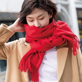 Clovoice · 围巾,时尚围巾多色搭配,佩戴舒适,冬天也有不一样的色彩