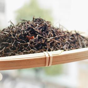 正山小种 核心产区/高海拔/野放生长/原生态红茶50g/盒