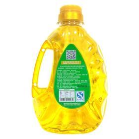关中油坊压榨亚麻籽油 | 更适合炒菜的优质好油 |1.5L【严选X米面粮油】