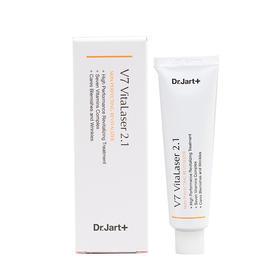 韩国Dr.Jart+蒂佳婷V7维生素修复乳(激光霜)30ml