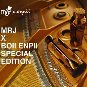 周杰伦MRJ x Boii联名 enpii 六角形时尚 保温杯 24小时保冷 12小时保温