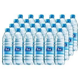 康师傅包装饮用水550ml24瓶 整箱