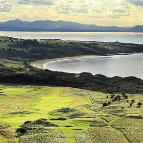 NO.9 穆菲尔德高尔夫俱乐部 Muirfield Golf Club