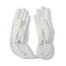 THOMASINE 白色装饰手套