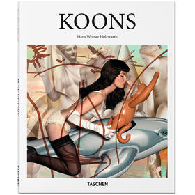 【Basic Art 2.0】KOONS,杰夫·昆斯