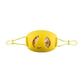 韩国原产Hoooah防雾霾儿童口罩防护口罩6-12岁
