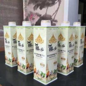 「文昌」果肉椰子汁-海南文昌清泉食品有限公司