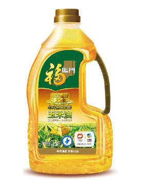 福临门玉米油1.8L 黄金产地非转基因压榨健康食用油