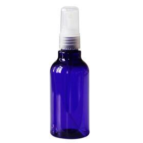 纯露喷雾瓶100ml 已酒精消毒 装纯净水洗掉酒精即可用 PET塑料