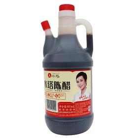 山西醋 水塔陈醋800ml 酿造食醋 调味品