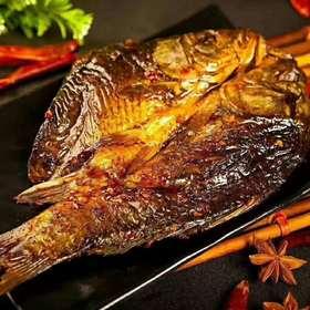 买2送1  | 酱板鱼 皮质酥嫩焦脆 劲道  肉质细腻紧致  香辣爽口  酥到骨子里的肉香~