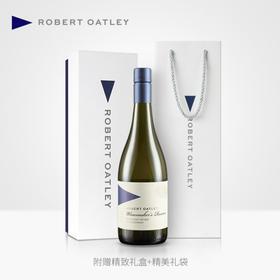 Robert Oatley 酿酒师典藏霞多丽干白葡萄酒2017