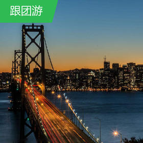 【美国】美国全景名城14天品质团