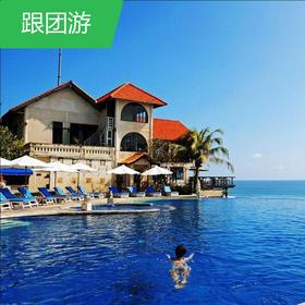 【巴厘岛】预售巴厘岛-武汉直飞:一价全含5天4晚