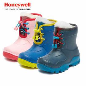 霍尼韦尔萌宠童靴