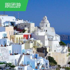 【意大利、希腊】希腊爱琴海+南意10天