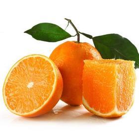 【二等奖】江西赣南脐橙 新鲜甜橙5斤装