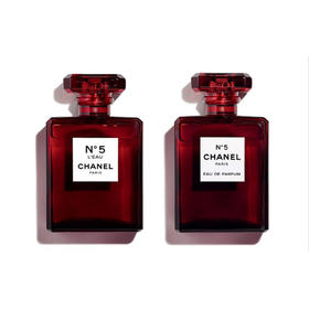 法国CHANEL香奈儿N°5五号香水100ml