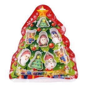 香港圣诞树棉花糖96g