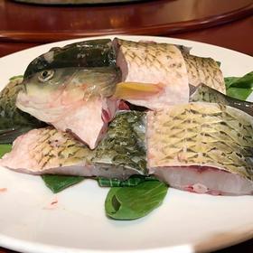 草鱼:2-4斤/条