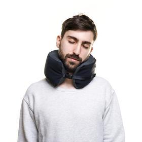 OMNI PILLOW 便携旅行枕 头枕可收纳 便携u型枕