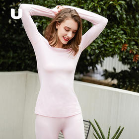 干燥的秋冬季你需要它,科技保暖、保湿美肌、天然抑菌滋养肌肤日本Moko Poio牛奶美肤衣