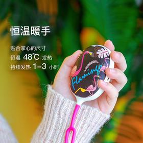 风格派 Stylepie 动物派对暖手宝充电宝 (暖手宝+充电宝+LED随身灯)