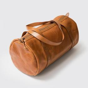 WHIPPING+POST顶级植鞣皮革 | 健身手提行李包(美国)