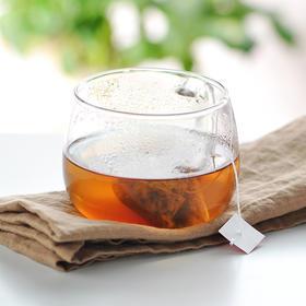 喜善花房关心茶体贴补肾五宝茶(苦荞枸杞茶)孕妇不宜一盒20包 缓解疲劳