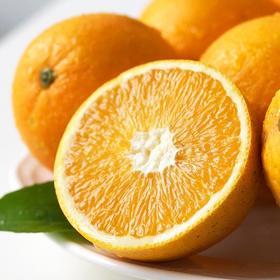 东江水源地,赣南脐橙王【江西安远三百山脐橙】特级大果(80-90果)顺丰发货