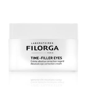 菲洛嘉 Filorga 焕龄时光眼霜 15ml (对抗眼周多种细纹 紧致眼部肌肤 滋润眼周 滋养睫毛 法国原装进口)