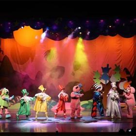 39元起 | 央视节目《智慧树》+丑小鸭剧团联手力作!12/22—23《小咕咚的魔法世界》空降福州大戏院,有魔术有梦想有惊喜!