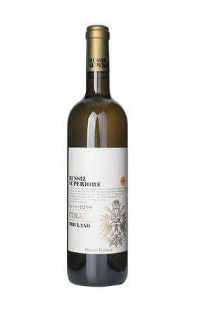 炉石庄园富莱诺干白葡萄酒2017/Russiz Superiore Collio Friulano 2017