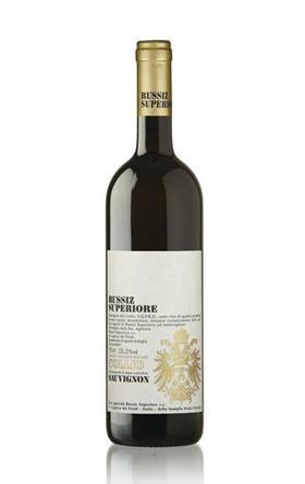 炉石庄园长相思干白葡萄酒2017/Russiz Superiore Sauvignon Blanc 2017