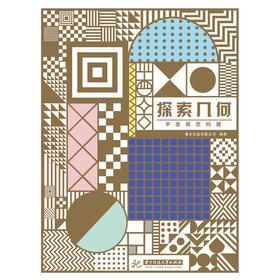 【现货】平面设计师必读:探索几何-平面视觉构建(中文版)