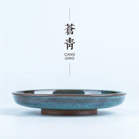 钧瓷丨壶承