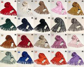 MAM Australia新款A系列,纯羊毛围巾