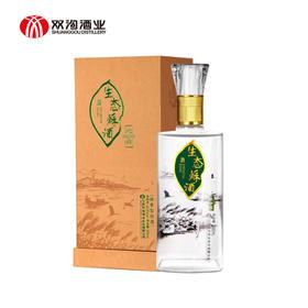 40.8度生态苏酒地锦500ml